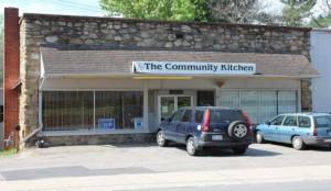 Community Kitchen pic